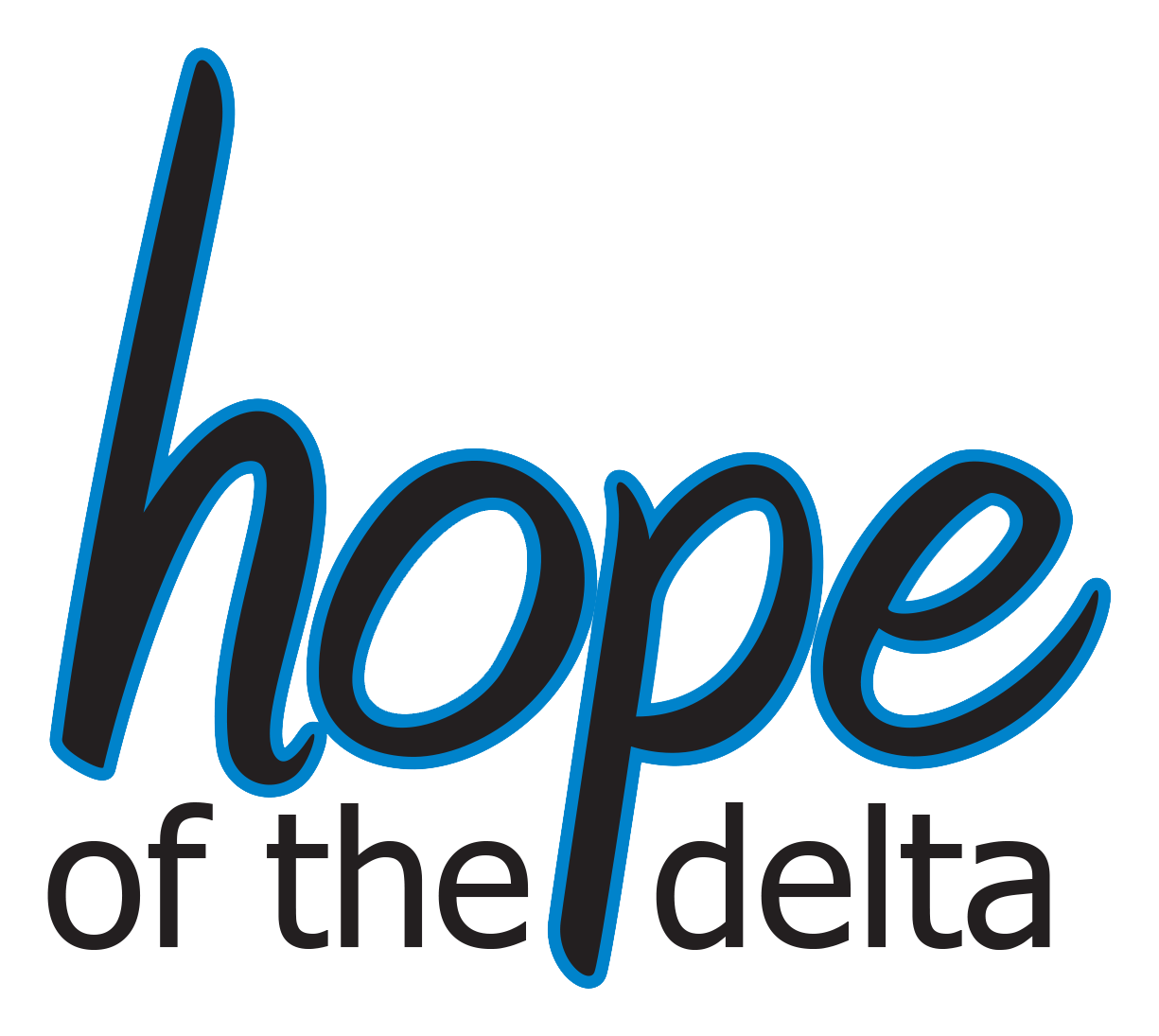 Hope in the Delta